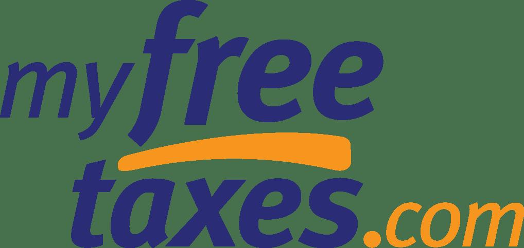 MyFreeTaxes logo