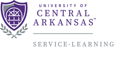 University of Central Arkansas Service Learning